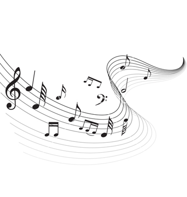 music-notes-vector-101132